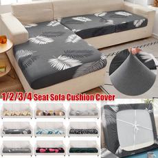 Polyester, sofacushioncover, Home & Living, sofacoverstretch
