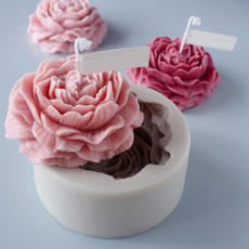 Flowers, Baking, blossom, Soap