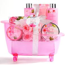 Bath, bathsalt, lotion, Women's Fashion