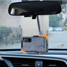 rearviewmirrormount, Gps, Mobile, Cars