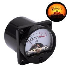 recording, drivermodule, ampmeter, panelmeter