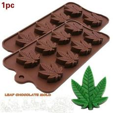 mapleleavesmold, leaf, chocolatemold, Food