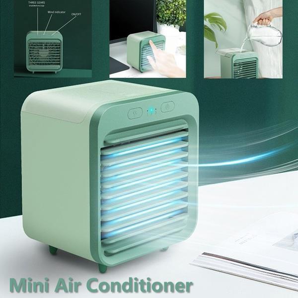 air conditioner, usbairconditioner, waterairconditioner, usb