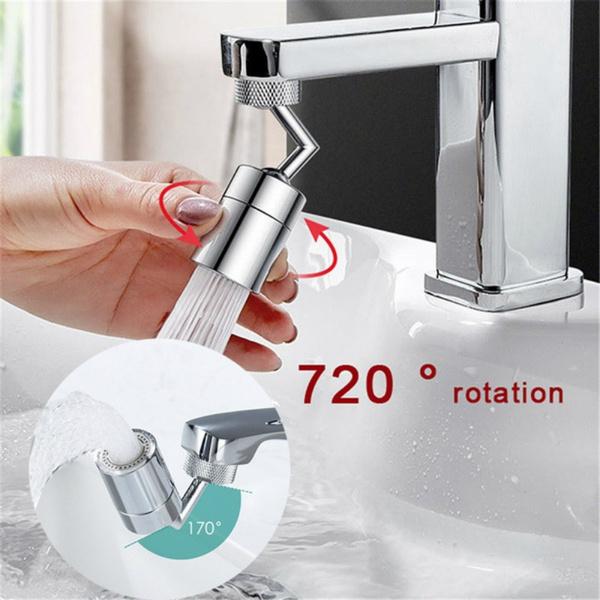 Kitchen, Faucets, faucetfilter, sprayer