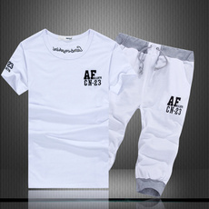 Mens T Shirt, printedsportswear, Fashion, 印花t恤