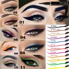 Beauty Makeup, Eye Shadow, Beauty, Waterproof