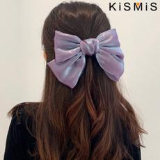 girlshairpin, Fashion, Elastic, cutehairclip