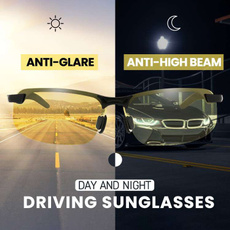 photochromaticglasse, nightvisionsunglasse, antireflective, nightdriving