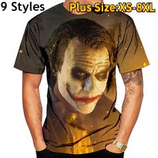 mensummertshirt, Summer, Plus Size, Tops & T-Shirts