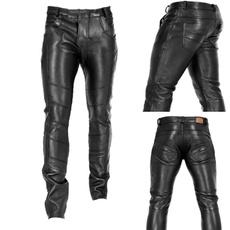 Leggings, Plus Size, pants, leather