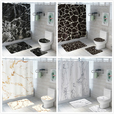 marbleprinted, Bathroom Accessories, bathroomdecor, Home Decor