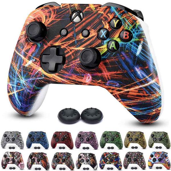 case, Video Games, xboxonexcontrollerskin, xboxonexsiliconecase