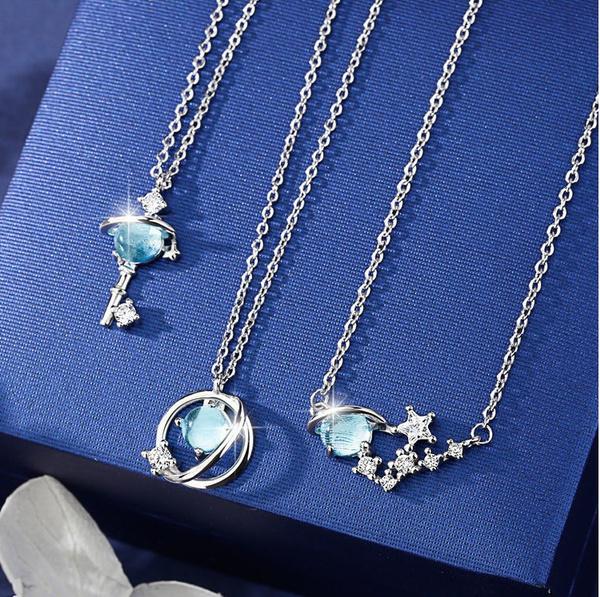 Blues, Fashion, Star, Jewelry