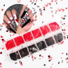 Nail supplies, nail stickers, Beauty, nailpolishe