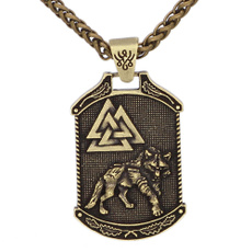 Necklace, Celtic, Jewelry, Cross Pendant