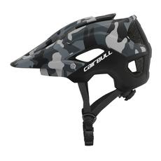 camouflage, Helmet, Bikes, outdoorcyclinghelmet