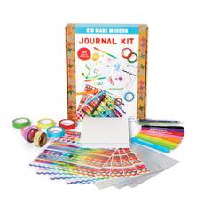 Craft, art, kids, Journal