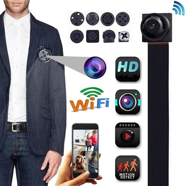 Mini, Sensors, portablecamera, hdcamera