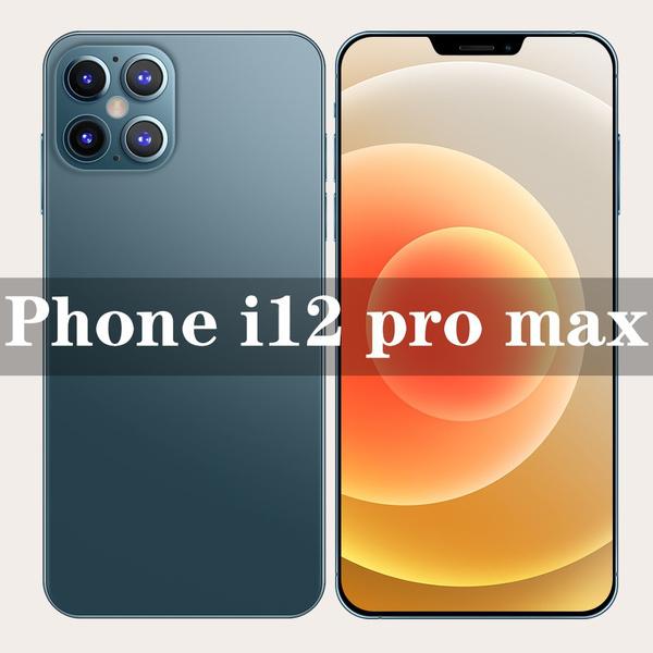 Smartphones, i12promax, i11pro, Camera