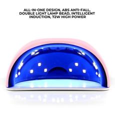 Mini, naillamp, Interior Design, led