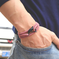 Rope, bohobracelet, rope bracelet, Jewelry