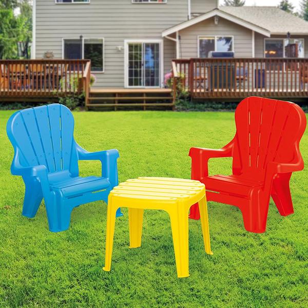 Outdoor, Garden, kidstableset, Indoor
