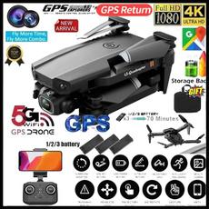 Quadcopter, 4kcamera, RC toys & Hobbie, mavicmini