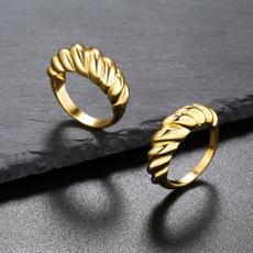 Steel, Wedding, Fashion, wedding ring