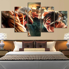 Home & Kitchen, Wall Art, Home Decor, canvaspainting