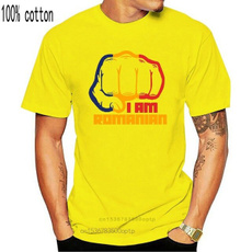 Shorts, tshirt men, Shirt, Broadcloth