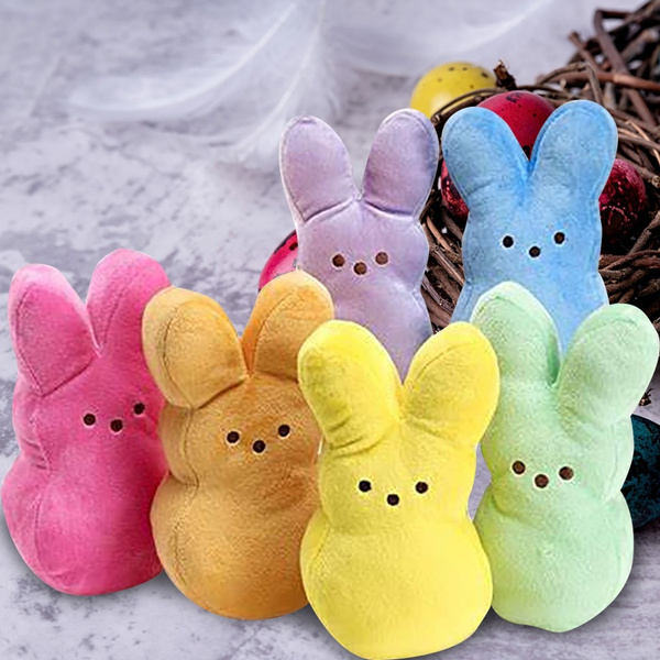 Plush Toys, cute, softdoll, rabbit