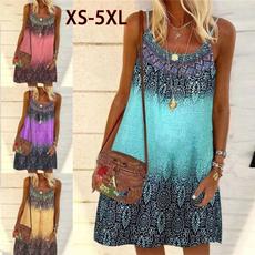 Summer, womens dresses, Dress, Ladies