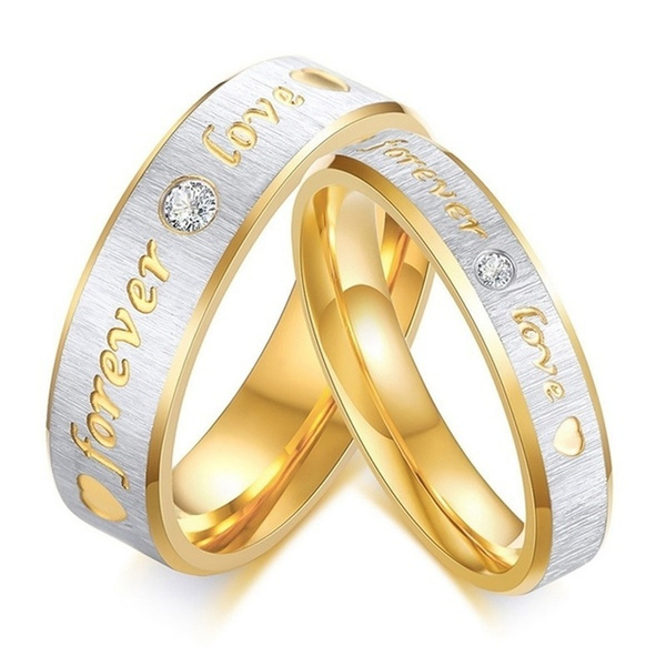 foreverlovering, Steel, DIAMOND, Love