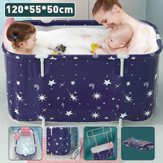 adultbathtub, householdbathbarrel, bathbarrel, foldingbathtub