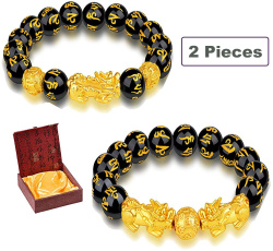 goldplated, buddhabeadbracelet, Jewelry, gold