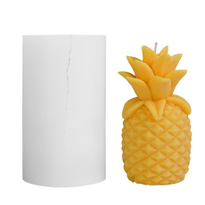 mould, novel, Pineapple, Silicone