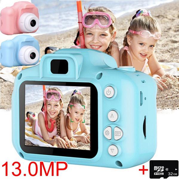 kidscameratoysgift, digitalvideorecorder, Digital Cameras, Camera