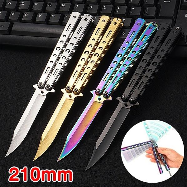 gameknife, butterfly, outdoorknife, Tool
