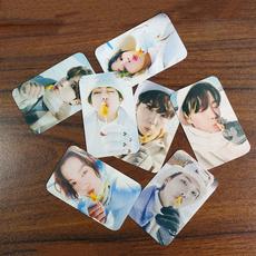 K-Pop, btsphotocard, fashionphotocard, official