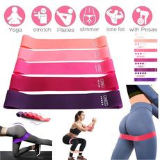 Equipment, Training, Sport, Elastic