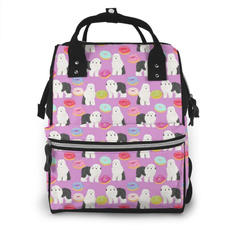 largecapacityhandbag, casualtravelhandbag, Capacity, largecapacitydiaperbag