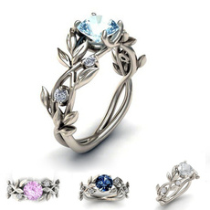 Sterling, Cubic Zirconia, Sterling Silver Jewelry, Fashion