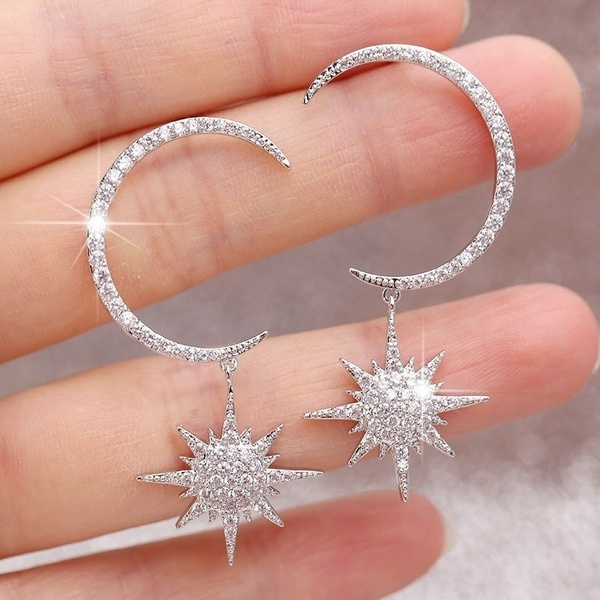 And, , Star, Jewelry