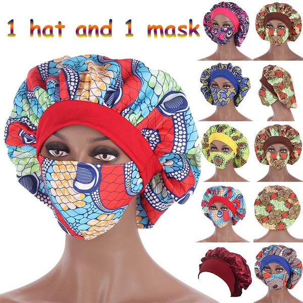 Head, Fashion, Masks, dashiki