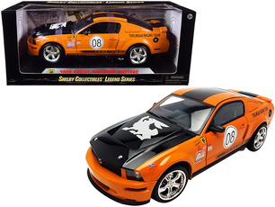 Collectibles, shelby, Cars, modelcar