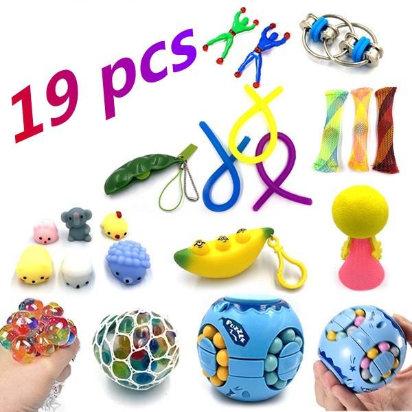 Toy, stresstoy, fidgettoy, Tool
