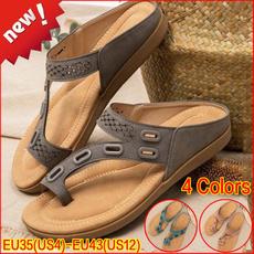casual shoes, Splicing, Flip Flops, Sandals