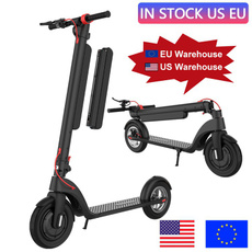 electricscooter, Battery, motorscooter, Scooter