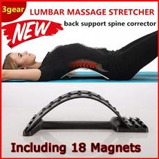 Magic, lumbarcorrector, lumbarmassage, lumbarvertebra