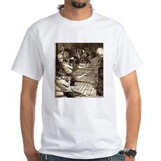 withprinted, T Shirts, Fashion, Glass